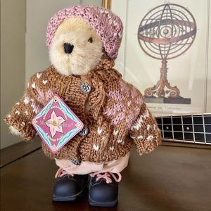 New vintage Muffy vanderbear bear collectible toy